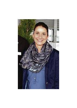 Monika Scherrer Buchhaltung Administation