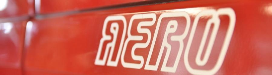 SAAB-Aerodesign - Leidenschaft für SAAB